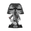 Star Wars: Rise of the Skywalker - Knights of Ren Blade (Hematite Chrome) Pop! Vinyl Figure