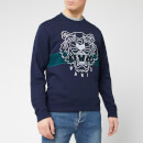 KENZO Men's Urban Tiger Sweatshirt - Ink