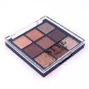 MTSI STYLondon Eye Shadow Palette