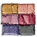 NYX Professional Makeup Love Lust & Disco Do the Hustle Foil Play Shimmer Eyeshadow Palette