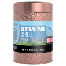 Maybelline New York Central Park Stroll Gift Set (Worth £28.97)