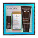 NUXE Men Anti-Ageing Giftset (Worth £67.00)