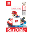 SanDisk microSDXC Card for Nintendo Switch - 128GB