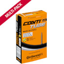 Continental Race Road Inner Tube - Multipack