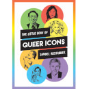 The Little Book of Queer Icons - Paperback