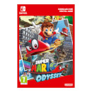 Super Mario Odyssey - Digital Download