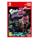 Splatoon 2: Octo Expansion - Digital Download