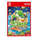 Yoshi's Crafted World - Digital Download