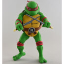 NECA Teenage Mutant Ninja Turtles Cartoon Series Michelangelo and Raphael Action Figures 2 Pack