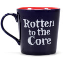 Disney 'Rotten to the Core' Boxed Mug