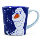Frozen Heat Changing Mug - Olaf