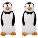 Mary Poppins Penguin Salt and Pepper Shakers
