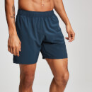 MP Men's Training Stretch Woven Shorts - Ink - XS