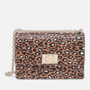 Furla Women's 1927 Mini Cross Body Bag - Leopard