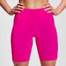 Cycliste Power Femme MP - Super Rose