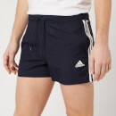 adidas Men's VSL Swim Shorts - Legend Ink