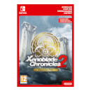 Xenoblade Chronicles 2 - Expansion Pass - Digital Download