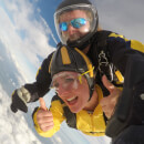 15,000ft Skydive with Souvenir Photos