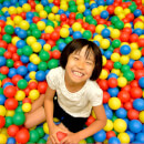 Family Indoor Soft Play Entry at Gambado