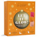 Seoulista Beauty Christmas Pack - Let it Glow! Moonlight Bright Collection
