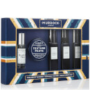 Murdock London A Gentleman of Two Cities Travel Kit