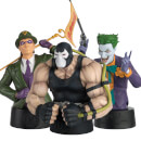 Ultimate Mystery 3-Pack Bust - Best of DC Comics Villains