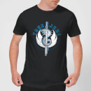 Star Wars: The Rise Of Skywalker True Jedi Men's T-Shirt - Black