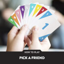 The Voting Game - The Adult Party Game About Your Friends NSFW Card Game