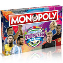 Monopoly - World Football Stars 2019