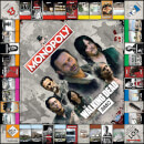 Monopoly - Walking Dead TV Series