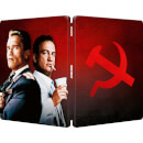 Red Heat - Zavvi Exclusive 4K Ultra HD Steelbook
