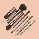 delilah 8 Piece Brush Collection Set