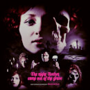 Death Waltz - The Night Evelyn Came Out Of The Grave Soundtrack LP