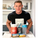 The MattDoesFitness Bundle - Blue Raspberry (40 Servings) - Peach Tea (20 Servings) - Unflavoured (83 Servings)