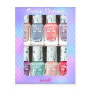 Barry M Ocean Dreams Nail Paint Gift Set