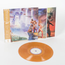 Data Discs Golden Axe I & II (Original SEGA Soundtrack) Gold Wax LP
