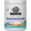 Whole Food Magnesium Powder - Orange - 197.4G