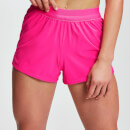 MP Essentials Training Women's Shorts – Super Pink