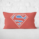 Superman Rectangular Cushion