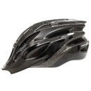 Raleigh Mission Evo Cycling Helmet - Black