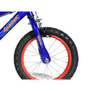 "Spider 14"" Wheel Boys Bicycle - 9"""