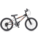 "Insync Terminator 18"" Wheel Boys Bicycle - 9"""