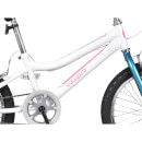 "Insync Calypso 18"" Wheel Girls Bicycle - 9"""