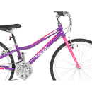"Calypso 24"" Wheel Girls Bicycle - 13"""