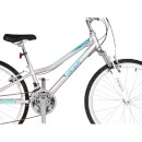 "Calypso FS 24"" Wheel Girls Bicycle - 13"""