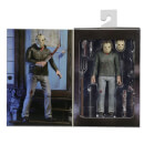 NECA Figurine Jason Vendredi 13 Part 3 Ultimate - 18 cm
