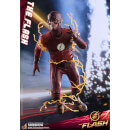 Hot Toys The Flash Action Figure 1/6 The Flash 31cm