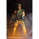 NECA Aliens 7 Inch Scale Action Figure - Drake (Kenner Tribute)