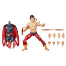 Hasbro Marvel Legends Spider-Man Shang Chi 6 Inch Action Figure