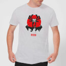 Samurai Jack AKU Men's T-Shirt - Grey
